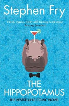 The Hippopotamus - Fry, Stephen