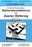 Nationalsozialismus und Zweiter Weltkrieg / Geschichte Bd.5