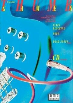 Thumb Games. Inkl. CD