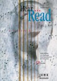 Hear and Read Guitar. Inkl. CD
