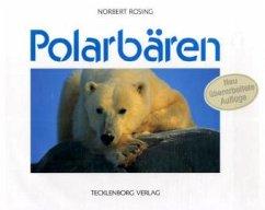Im Reich des Polarbären - Rosing, Norbert