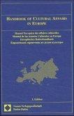 WIESAND, HANDB. OF CULTURAL AFFAIRS IN EUROPE - 3. AUFL.