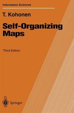 Self-Organizing Maps - Kohonen, Teuvo
