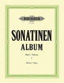 Sonatinen-Album, für Klavier