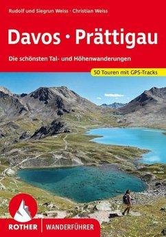Davos - Prättigau - Weiss, Rudolf; Weiss, Siegrun