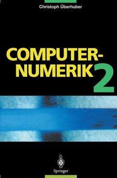 Computer-Numerik 2 - Überhuber, Christoph W.