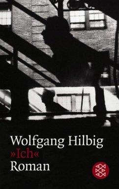 Ich - Hilbig, Wolfgang