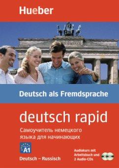 deutsch rapid. Deutsch - Russisch