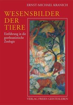 Wesensbilder der Tiere - Kranich, Ernst-Michael