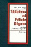 ' Totalitarismus' und ' Politische Religionen'. 1