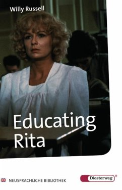 Educating Rita - Russell, Willy