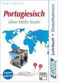 ASSiMiL Portugiesisch ohne Mühe heute - Audio-Sprachkurs - Niveau A1-B2
