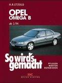 So wird's gemacht, Opel Omega B ab 1/94