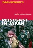 Reisegast in Japan