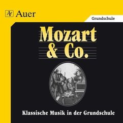 Mozart & Co, 1 CD-Audio - Bachmeyer, Andrea; Holzinger, Martina; Walter, Susanne