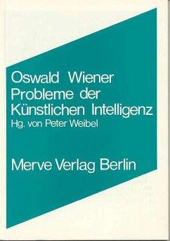 Probleme der Künstlichen Intelligenz