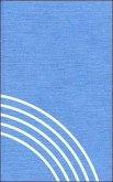Blau / Evangelisches Gesangbuch, Ausgabe für die Evangelisch-Lutherische Landeskirche Sachsens Taschenausgaben