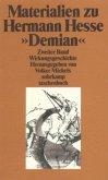 Materialien zu Hermann Hesses ' Demian' II