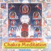 Chakra-Meditation De Luxe. 2 CDs