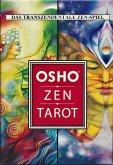 Osho Zen Tarot, Tarotkarten + Buch