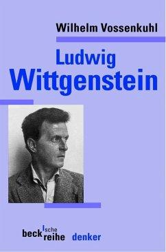 Ludwig Wittgenstein - Vossenkuhl, Wilhelm
