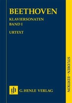 Klaviersonaten, Studien-Edition