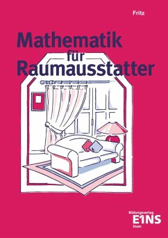 Mathematik für Raumausstatter - Fritz, Walter