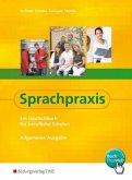 Sprachpraxis. Schülerband - Allgemeine Ausgabe