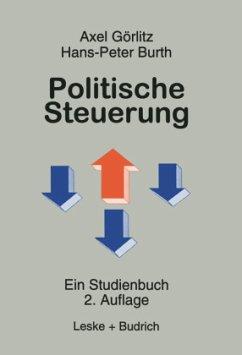 Politische Steuerung