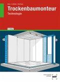 Trockenbaumonteur - Technologie