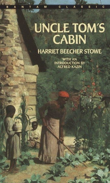 uncle tom s cabin book review