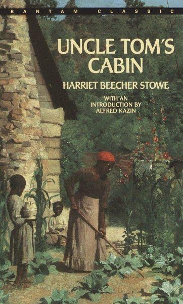 Uncle tom 39 s cabin von harriet beecher stowe englisches for Tom s cabin