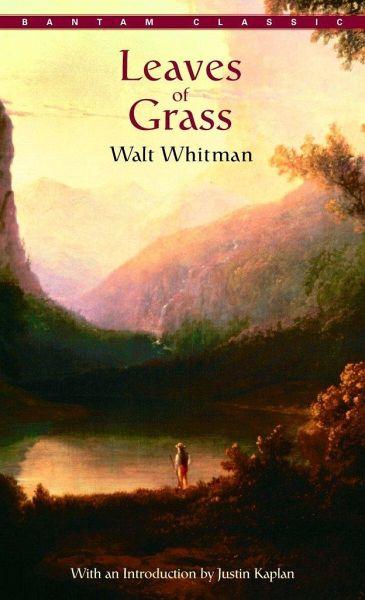Leaves of Grass - Whitman, Walt