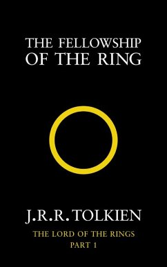 Lord of the Rings 1. The Fellowship of the Rings - Tolkien, John R. R.