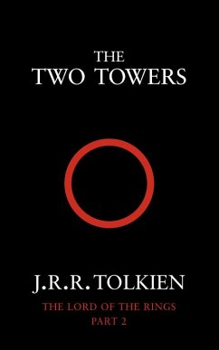 The Lord of the Rings 2. The Two Towers - Tolkien, John R. R.