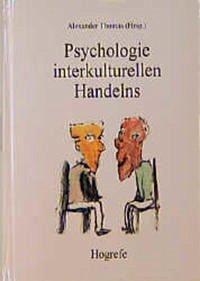 Psychologie interkulturellen Handelns