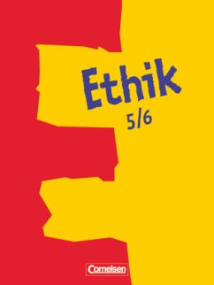 Ethik 5/6. Schülerbuch