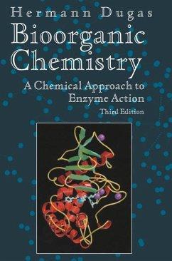 Bioorganic Chemistry - Dugas, Hermann