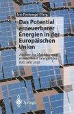 Das Potential erneuerbarer Energien in der Europäischen Union