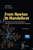 From Newton to Mandelbrot
