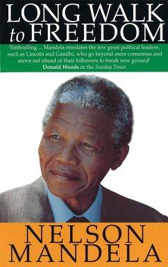 Long Walk to Freedom - Mandela, Nelson