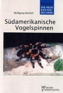 Südamerikanische Vogelspinnen