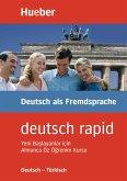 Deutsch rapid. Deutsch - Türkisch