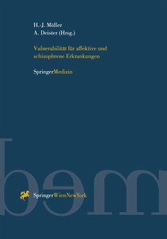 Vulnerabilität für affektive und schizophrene Erkrankungen