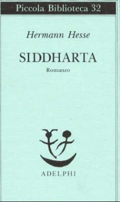Siddharta - Hesse, Hermann