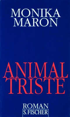 Animal triste - Maron, Monika