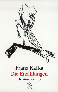 Die Erzählungen - Kafka, Franz