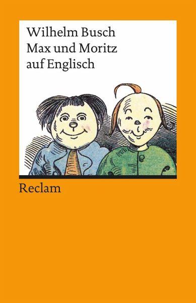 Wilhelm busch gedichte englisch