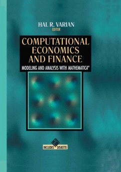 Computational Economics and Finance - Varian, Hal R. (ed.)