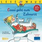 Conni geht zum Zahnarzt / Lesemaus Bd.56